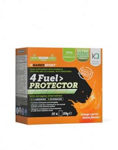 NAMEDSPORT 4 FUEL PROTECTOR 14 sáčků